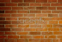 Link toYellow brick wall background hd picture