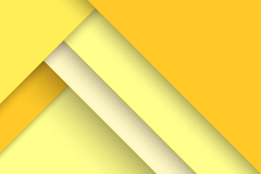 Link toYellow laminated paper background vector