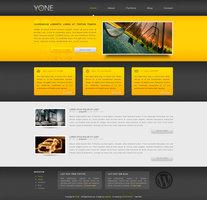 Link toYone wordpress template