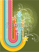 Link toYoung pattern line 2 vector