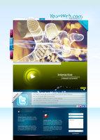 Link toYour web dot com