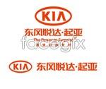 Link toYueda kia logo vector