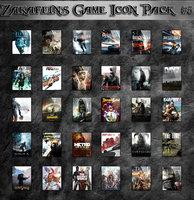 Link toZakafein's game icon pack 6