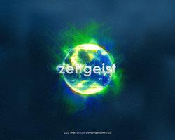 Link toZeitgeist movement wallpaper