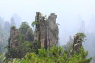 Link toZhangjiajie scenic pictures