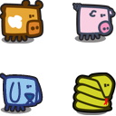 Link toZootetragonoides icons 1-2