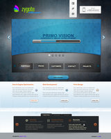 Link toZygote psd web-design
